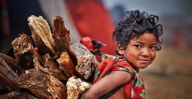 Bộ lạc du mục cuối cùng ở Nepal sống thế nào?