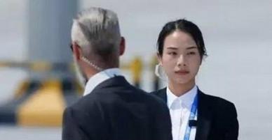 """G20: Hình ảnh nữ vệ sỹ quyến rũ gây """"sốt"""" dư luận sau hội nghị"""