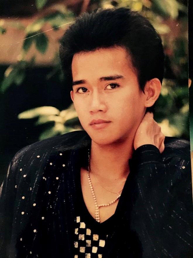 Minh Thuận thuở 15, ...