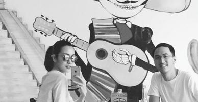 Tăng Thanh Hà - mỹ nữ đăng ảnh đời thường luôn được hàng chục nghìn like