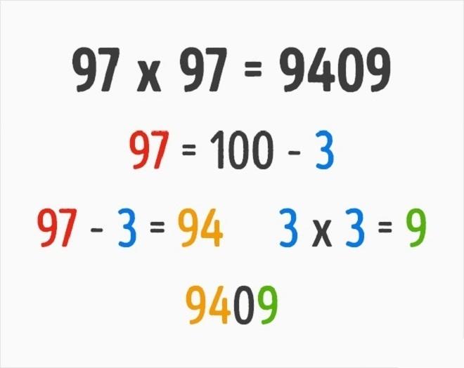 - 71476415211 - 9 mẹo tính toán cực nhanh mà nhà trường không dạy, ba mẹ phải chỉ cho con ngay và luôn!