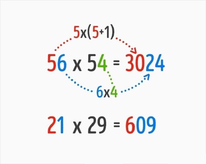 - 91476417527 - 9 mẹo tính toán cực nhanh mà nhà trường không dạy, ba mẹ phải chỉ cho con ngay và luôn!