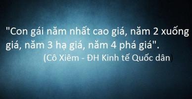 Điểm lại những câu nói bá đạo nhất của các thầy cô nhân ngày Nhà giáo Việt Nam