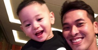 Sao Việt 24h: Nghi vấn lộ diện con trai Tăng Thanh Hà?