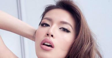 Minh Tú sẽ là đại diện Việt Nam thi Asia's Next Top Model 2017?