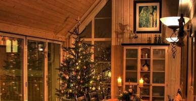 Những phong tục đón Giáng sinh độc đáo ở các nước trên thế giới