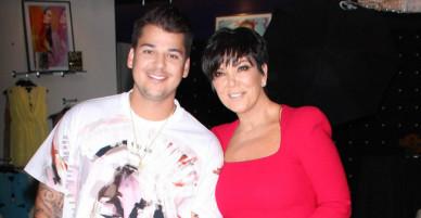Dù bị nhà Kardashian tẩy chay, em trai Kim vẫn tái hợp với vị hôn thê đánh đập mình
