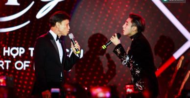 """Khán giả choáng khi Tuấn Ngọc song ca """"Chúng ta không thuộc về nhau"""" với Sơn Tùng M-TP"""