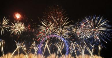 8 thành phố đón năm mới hoành tráng nhất thế giới