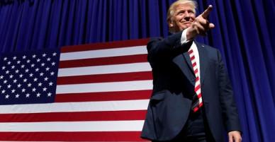 Lễ nhậm chức của Trump được chuẩn bị như thế nào?