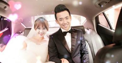 """Mới cưới nhau Hari Won đã tuyên bố """"bỏ chồng"""" làm Trấn Thành choáng"""