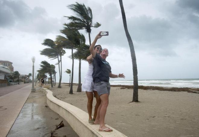 siêu bão Irma