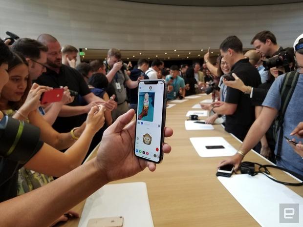 iPhoneX, smart phone