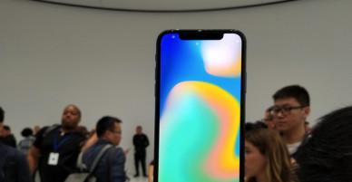 Chùm ảnh cho thấy vì sao iPhoneX được mệnh danh là thiết bị đến từ tương lai