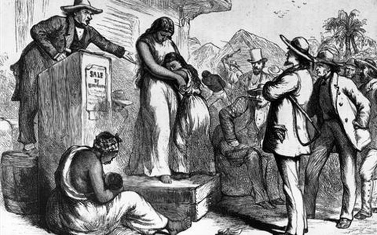 lịch sử nhân loại, sự thật kỳ quái