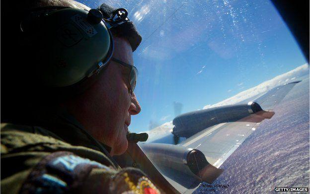 tai nạn máy bay, MH370, bí ẩn
