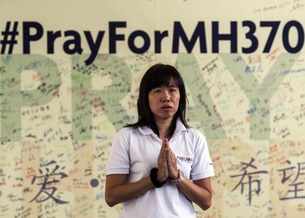 tai nạn máy bay, bí ẩn, MH370