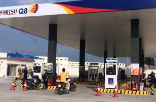 Dân Việt Nam có nhiều cơ hội mua xăng của doanh nghiệp Nhật với độ đảm bảo chính xác đến 0,01 lít