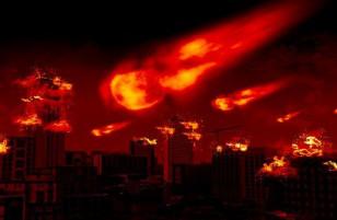 Chỉ còn 1 tuần nữa là bắt đầu chuỗi ngày tận thế. NASA nói gì về điều này?