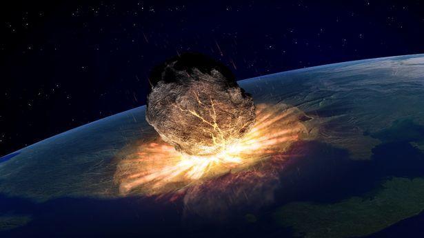 ngày tận thế, Trái đấy, NASA