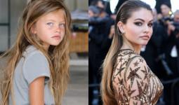 12 năm biến đổi nhan sắc của 'Cô gái xinh đẹp nhất thế giới'