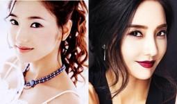 17 năm biến đổi nhan sắc của 'Búp bê xứ Hàn' Han Chae Young