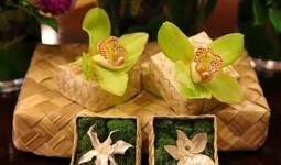 Những món quà lưu niệm độc đáo dành tặng lãnh đạo qua các kỳ APEC