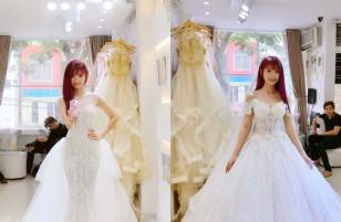 Ảnh hiếm khó tìm: Hậu trường chụp ảnh cưới của Khởi My - Kelvin Khánh
