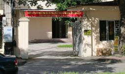 Ninh Bình cảnh cáo Giám đốc sở tát tài xế đi nhầm đường