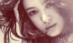 Song Hye Kyo khoe sắc trước ngày cưới