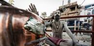 Những thầy tu ăn thịt người ở Ấn Độ