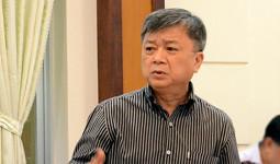 Ông Trương Trọng Nghĩa: Bờ sông Sài Gòn thành siêu địa tô của tư nhân