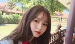 Hot girl IT người Việt giống nữ diễn viên Hàn Quốc Kim So Hyun