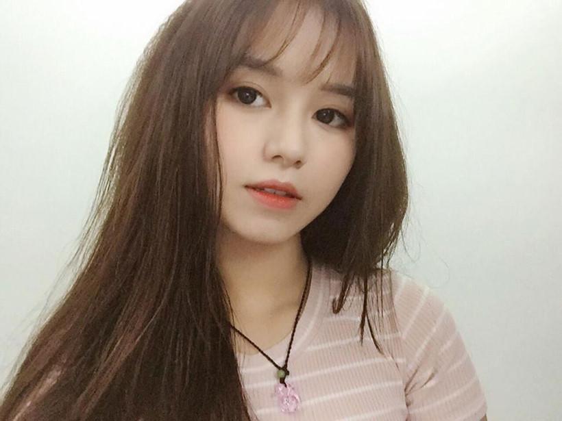 """""""Hot girl IT"""" người Việt Nam giống nữ diễn viên Hàn Quốc Kim Soo Hyun 2"""