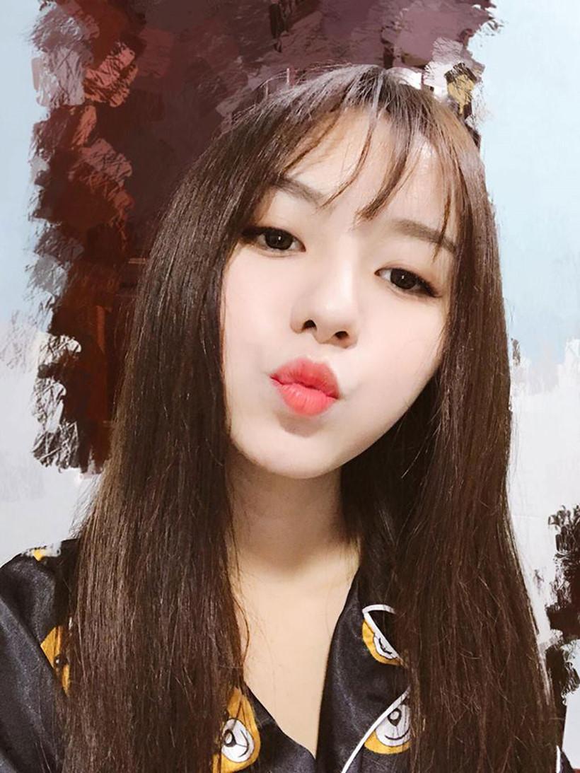 """""""Hot girl IT"""" người Việt Nam giống nữ diễn viên Hàn Quốc Kim Soo Hyun 3"""