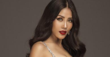 Nguyễn Thị Loan được cử thi Miss Universe 2017