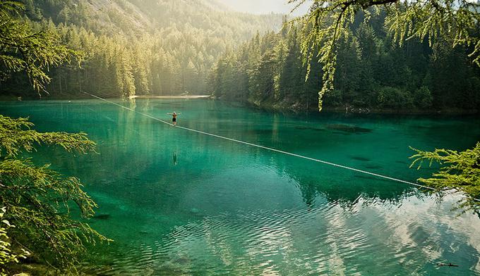 Những bức ảnh khiến ai xem xong cũng muốn đến ngay Áo