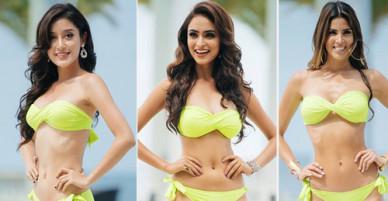 10 người đẹp diễn bikini được yêu thích nhất Miss Grand