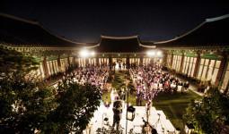 [Lộ tin mật] Đám cưới của Song Joong Ki và Song Hye Kyo được tổ chức ở lễ đường hoành tránh nhất Hàn Quốc