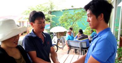 Thanh niên cứu hai nữ sinh dưới sông Đa Nhim được khen thưởng