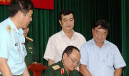 Dự án 200 triệu USD trên đất Quốc phòng ở TP HCM bị dừng