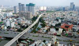 TP HCM dốc lực kiến nghị vốn cho metro số 1 với Quốc hội