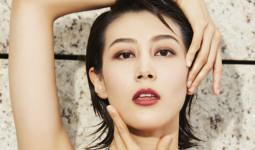 Mỹ nhân 27 tuổi đăng quang Hoa hậu Hoàn vũ Trung Quốc