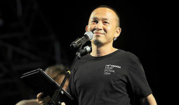 Quốc Trung: Dù bù lỗ cho lễ hội âm nhạc Monsoon, tôi vẫn vui