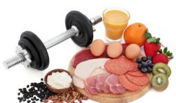 Tăng cơ bằng thực phẩm