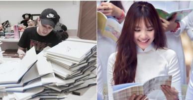 Bây giờ, nghệ sỹ ai trẻ cũng thi nhau đi viết sách