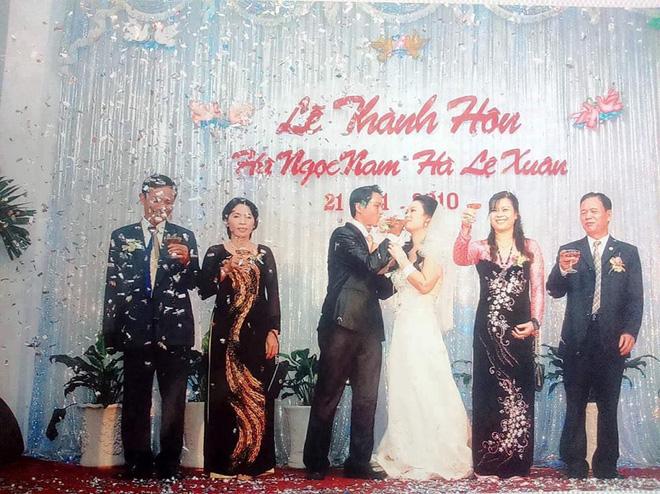 Hành trình 7 năm gian truân của người vợ trẻ: Cưới chồng, chồng biến mất và tìm đường trở về từ tay nhân tình - Ảnh 2.