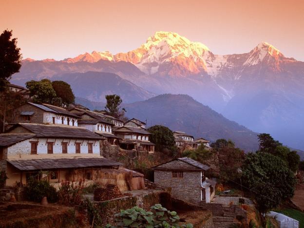 Nepal – Vùng đất vàng cho những chuyến hành trình để đời - Ảnh 1.
