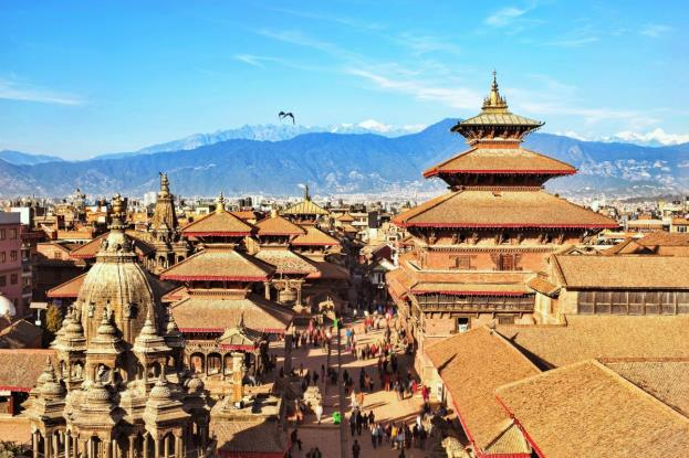 Nepal – Vùng đất vàng cho những chuyến hành trình để đời - Ảnh 8.