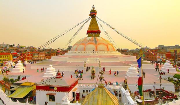 Nepal – Vùng đất vàng cho những chuyến hành trình để đời - Ảnh 9.